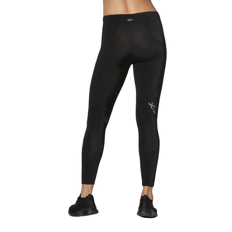 Mynd CWX Endurance Generator Tights woman Black