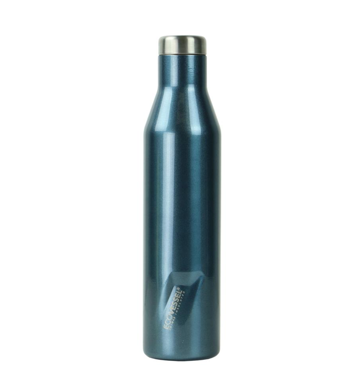 Mynd Eco Vessel Aspen 750ml Blue Moon