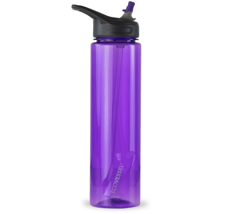 Mynd Eco Vessel Wave 946ml Purple Haze