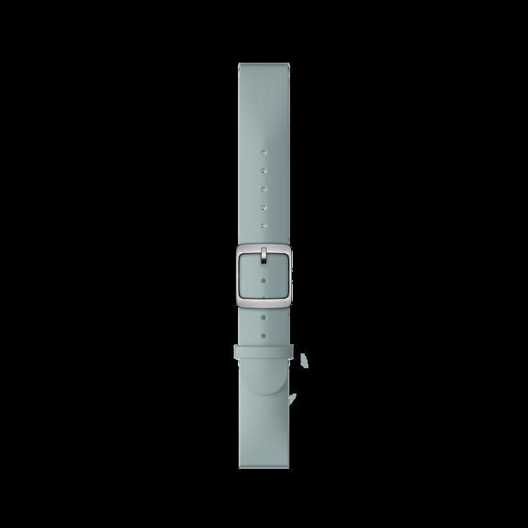 Mynd Withings sílikon ól 36mm ljós blá
