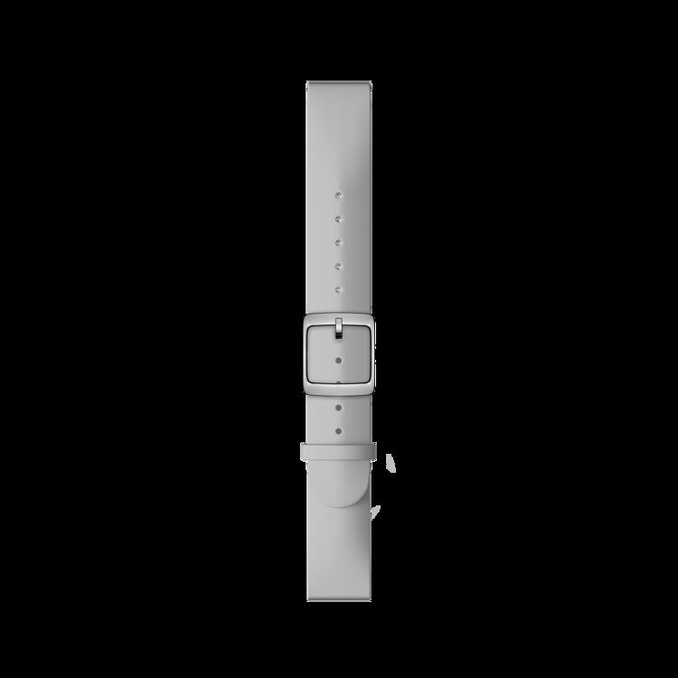 Mynd Withings sílikon ól 36mm grá