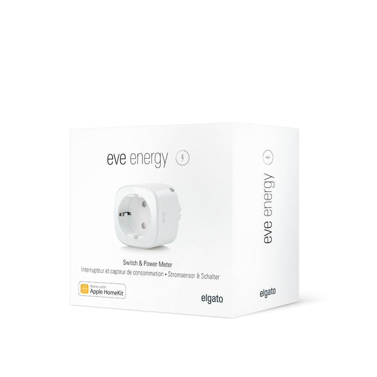 Mynd Eve Energy