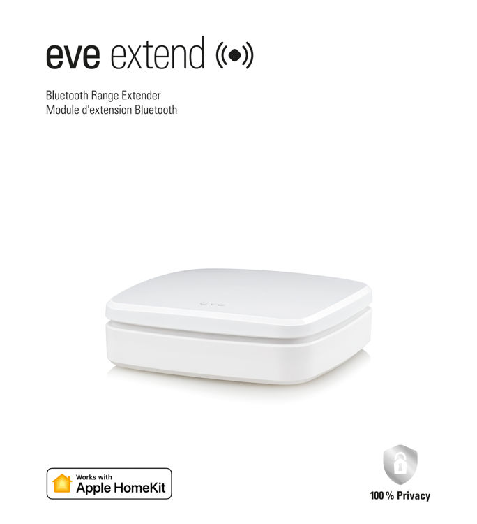 Mynd Eve Extend WiFi brú