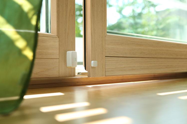 Mynd Eve Door & Window