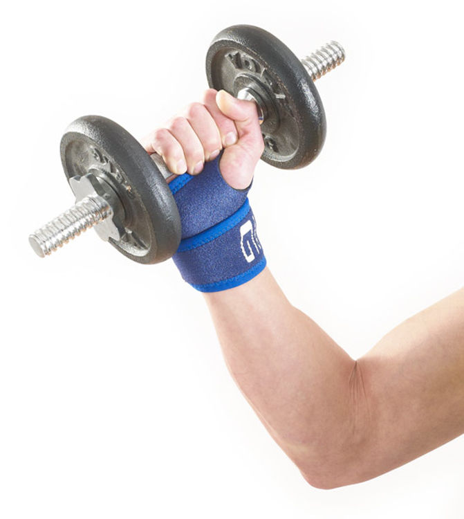 Mynd Neo Wrist support