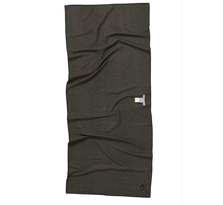 Mynd Nomadix jóga handklæði Mud Cloth