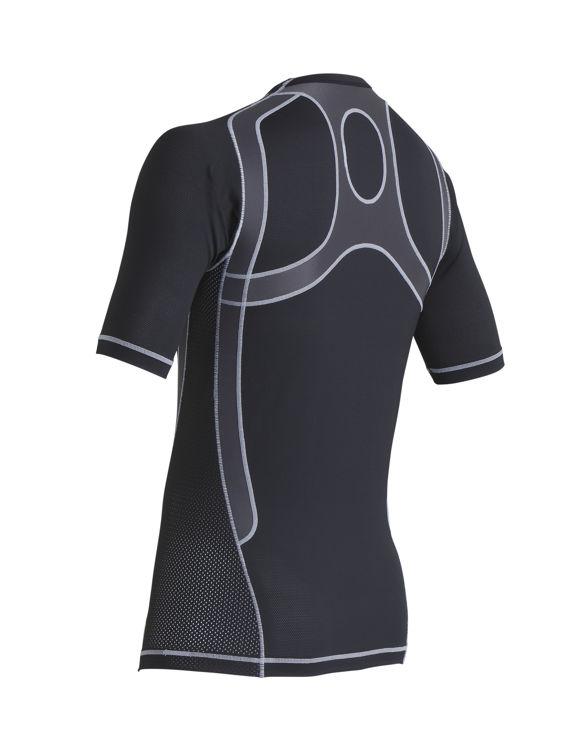 Mynd CWX short sleeved ventilator top Men