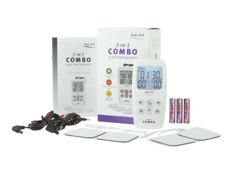 Mynd Body Clock 3 in 1 Combo