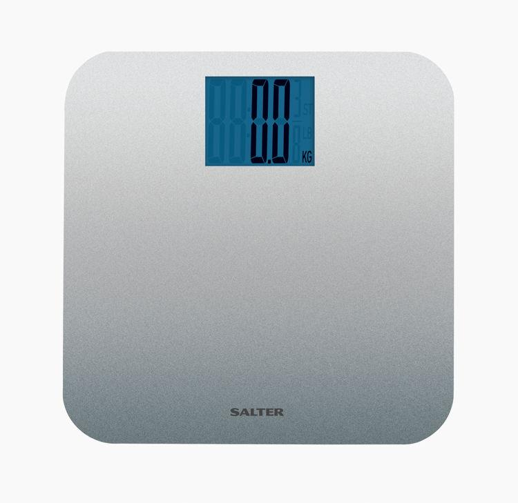 Mynd Salter Baðvog MAX 250 kg