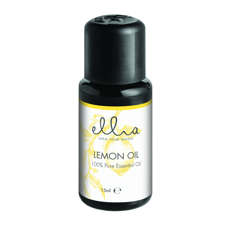 Mynd Ellia ilmolía Lemon 15ml