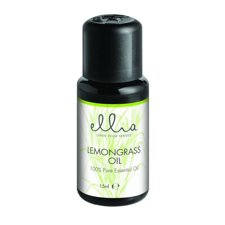 Mynd Ellia ilmolía Lemongrass 15ml
