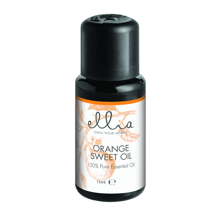 Mynd Ellia ilmolía Orange 15ml