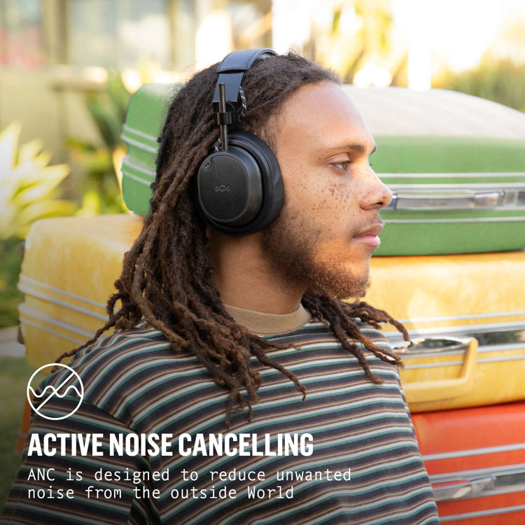 Mynd Marley Exodus ANC