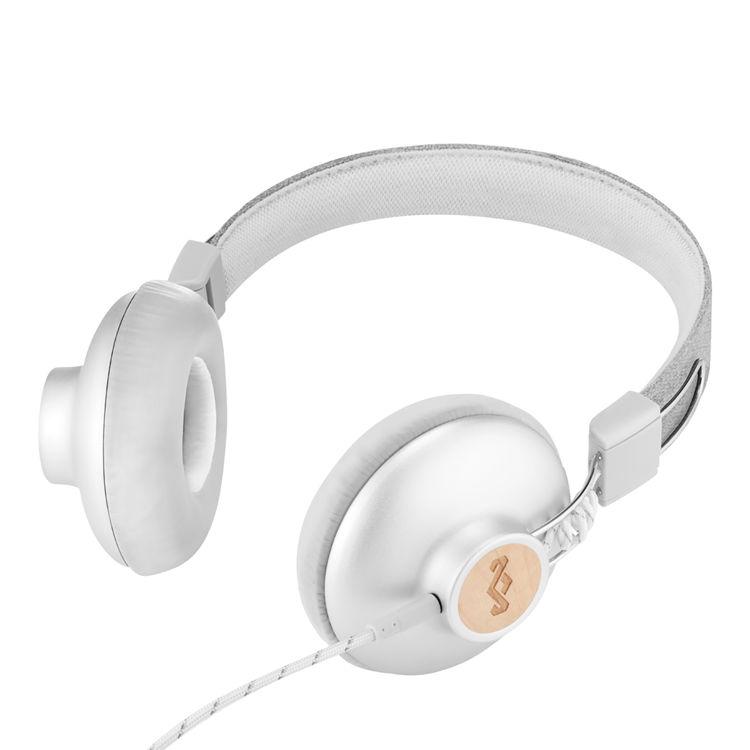 Mynd Marley Positive Vibration 2.0 Silver