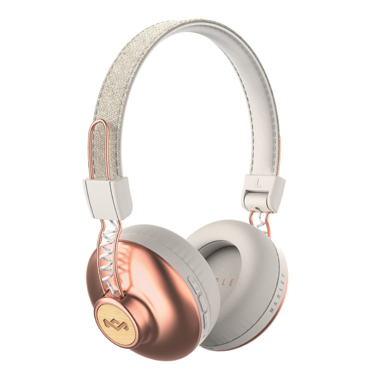 Mynd Marley Positive Vibration 2 BT Copper