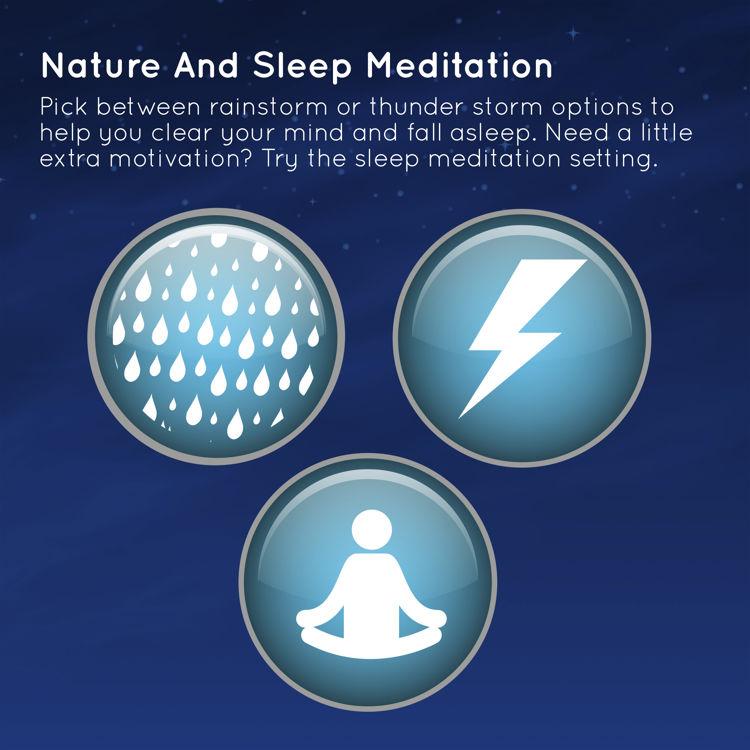 Mynd Homedics Deep Sleep Mini Soundspa