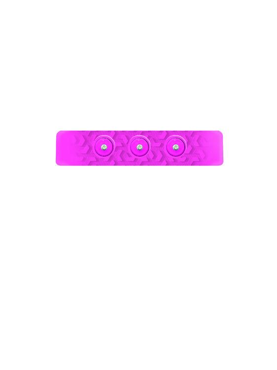 Mynd Traxole Go hálkubroddar S/M rosa