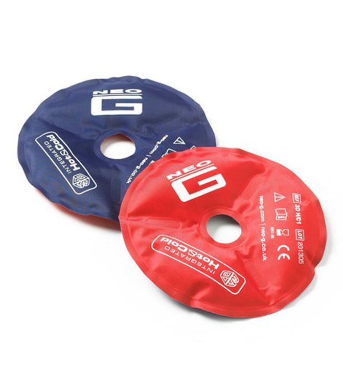 Mynd 3D Hot/Cold Therapy Disc