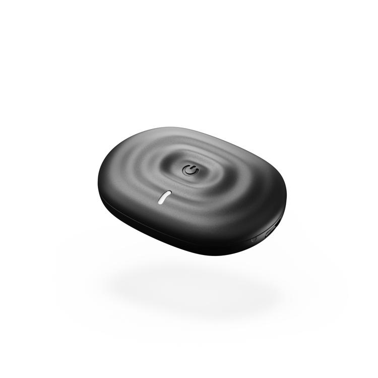 Mynd Powerdot Duo 2.0 raförvun svart