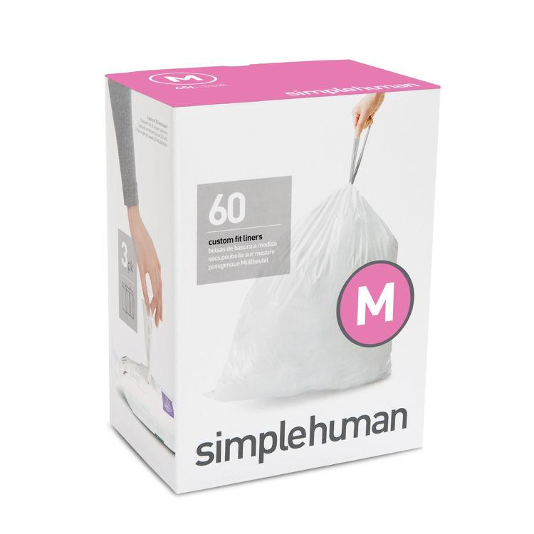 Mynd simplehuman M pokar 45L