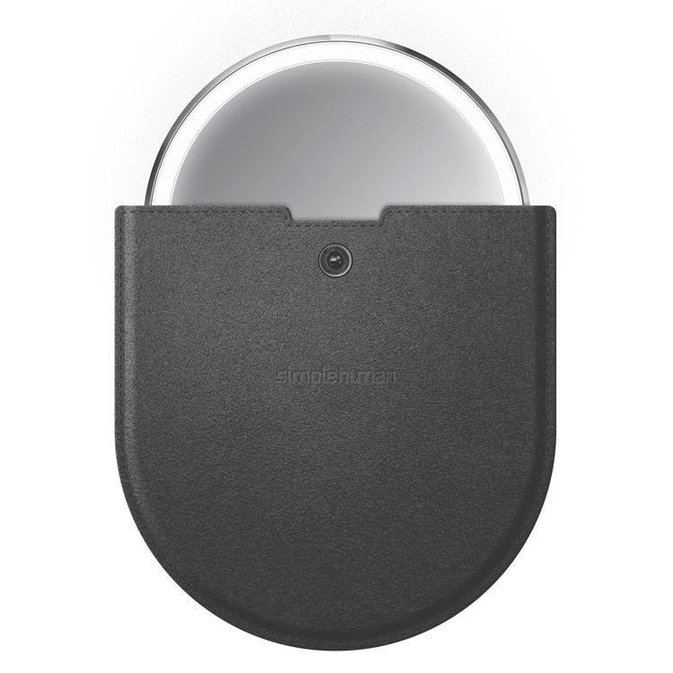 Mynd simplehuman Sensor ferðaspegill 10cm
