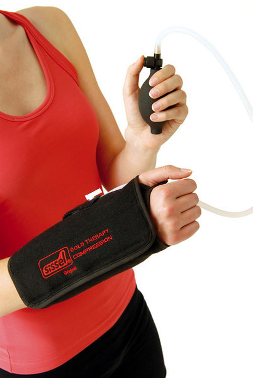 Mynd Cold therapy compression wrist
