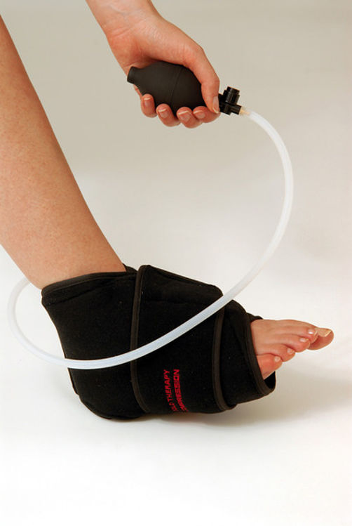 Mynd Cold therapy compression ankle