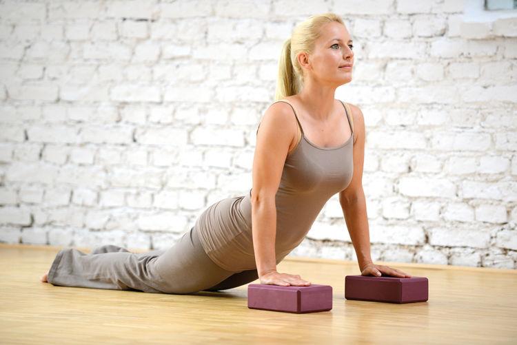 Mynd Yoga Block