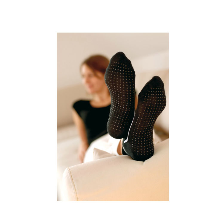 Mynd Yoga sokkar S/M 36-40
