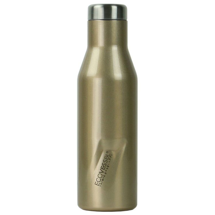 Mynd Eco Vessel Aspen 500ml Gold Dust
