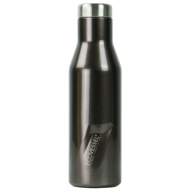 Mynd Eco Vessel Aspen 500ml Grey Smoke