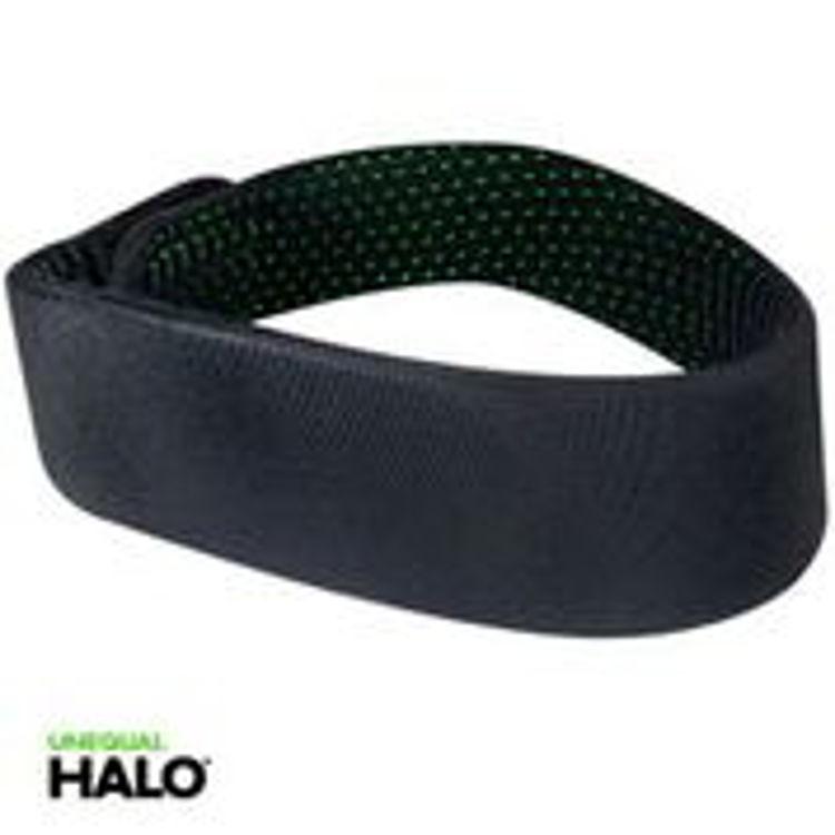 Mynd Halo 2 6mm svart