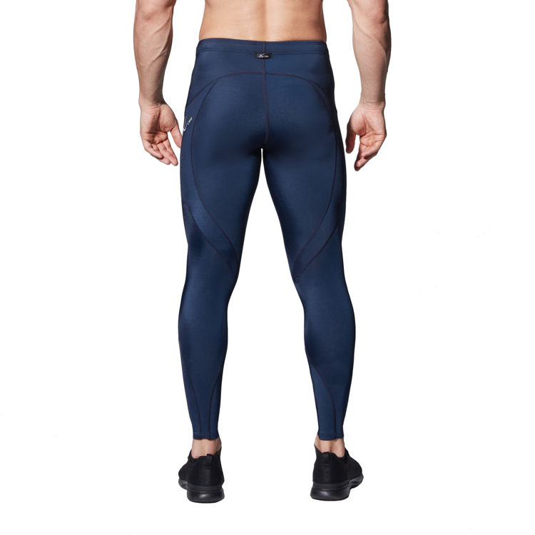 Mynd CWX Stabilyx Tights Men True Navy