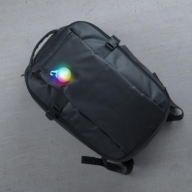 Mynd Nite Ize SpotLit LED ljós Disco endurhlaðanlegt