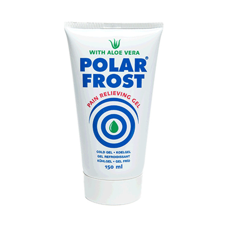 Mynd Polar Frost kælikrem 150ml