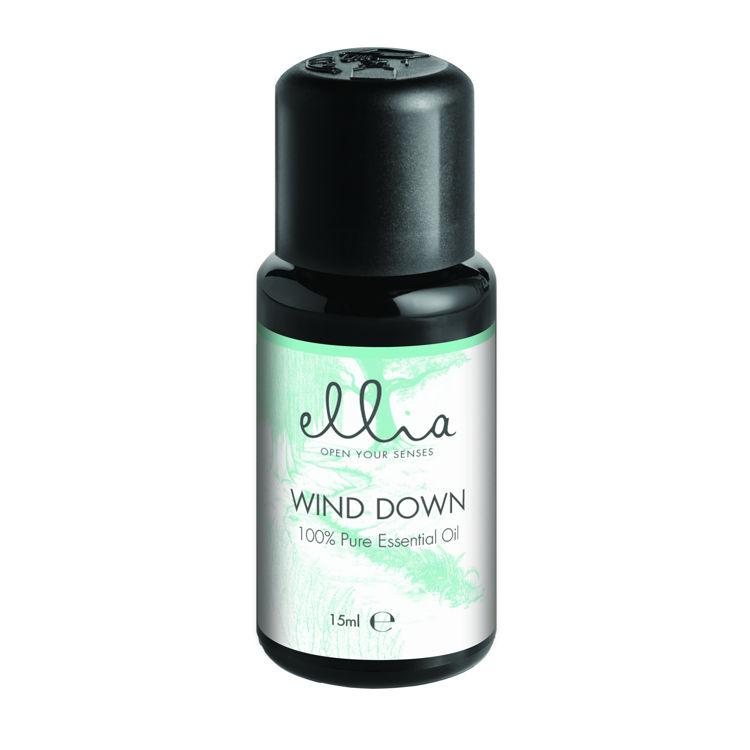 Mynd Ellia ilmolía Wind Down blanda 15ml