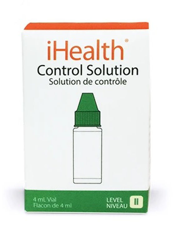 Mynd iHealth Control Solution