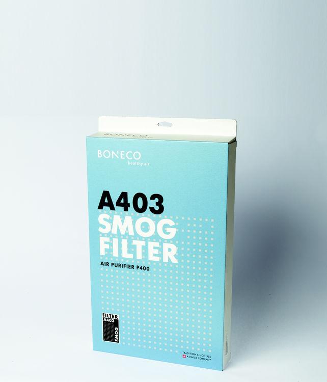 Mynd Lofthreinsisía fyrir P400 Smog