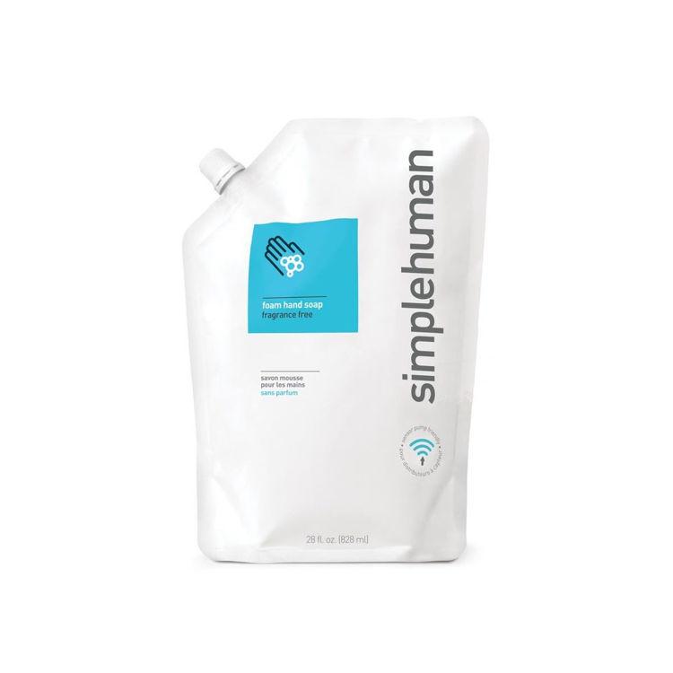 Mynd simplehuman Foam handsápa Fragrance Free