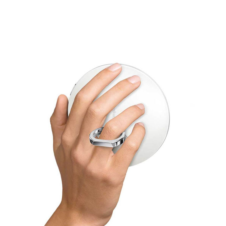 Mynd simplehuman Sensor 3X ferðaspegill 10cm White